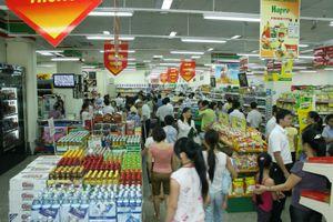 Hàng Việt chật vật thâm nhập thị trường ASEAN