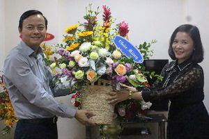 Ủy ban MTTQ Việt Nam tỉnh Hà Tĩnh có tân Chủ tịch