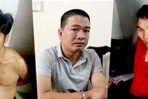 Bắt tạm giam 3 nghi phạm cướp vàng ở Phú Yên