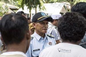 Indonesia: Gần trăm tù nhân quay lại nhà tù, tại sao?