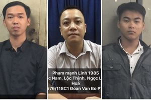 Chủ doanh nghiệp ở Sài Gòn bị bắt cóc tống tiền 1,3 tỷ
