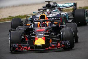 Vì sao nhiều quốc gia tháo chạy khỏi việc đăng cai giải đua xe F1?