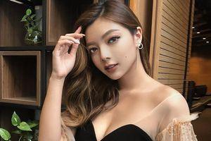 Con gái trưởng môn Vịnh Xuân đóng phim kinh dị hợp tác với Nhật Bản