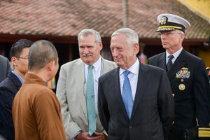 Bộ trưởng Quốc phòng Mỹ thăm TP.HCM trong tuần tới