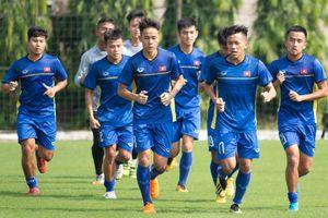 U19 Việt Nam lên đường sang Indonesia dự giải U19 châu Á