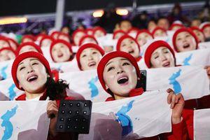 Phạt đền hay sút 11 m - hai miền Triều Tiên muốn thống nhất ngôn ngữ