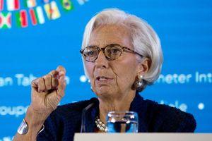 Lãnh đạo IMF: Chiến tranh thương mại, tiền tệ tổn hại 'người vô tội'