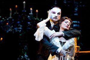 Những nhà hát opera nổi tiếng thế giới