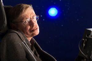 Công bố tài liệu hố đen Stephen Hawking nghiên cứu trước khi qua đời