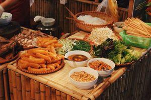 Lễ hội văn hóa ẩm thực Hà Nội 2018: Khám phá những món ăn 'nhắc là thèm'