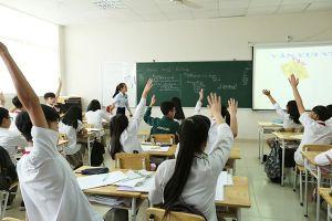 BHXH TP. Hà Nội: Phấn đấu 100% học sinh, sinh viên tham gia BHYT