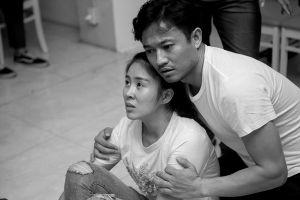 Lê Phương: 'Làm nghệ thuật tử tế là đổ mồ hôi, nước mắt và cả máu nữa…'