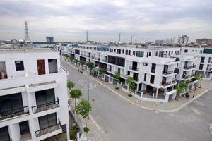 Hà Nội công khai 8 doanh nghiệp 'chây ì' gần 750 tỉ đồng tiền sử dụng đất