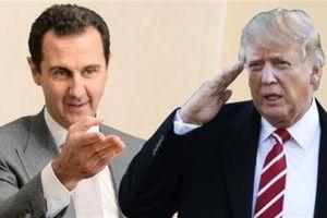 Mỹ đặt bẫy Syria bằng chiêu tái thiết?