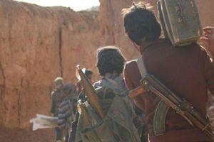 Nga: Hơn 1.000 phần tử khủng bố tháo chạy khỏi Idlib, Syria