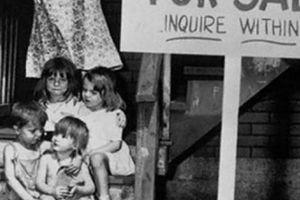 Top ảnh lịch sử kinh điển bóp nghẹt trái tim bạn