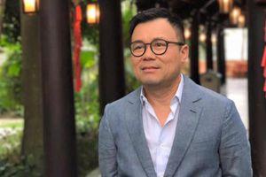 SSI giảm sàn khiến tài sản 'bốc hơi' 130 tỷ, ông Nguyễn Duy Hưng trấn an nhà đầu tư