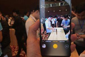Tính năng thú vị nhất đặt Bphone 3 vượt iPhone 8, ngang tầm Xs Max