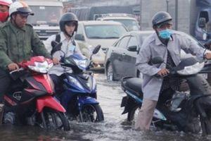 TP.HCM chi hơn 96.000 tỷ đồng chống ùn tắc, giao thông có đỡ khổ?