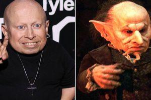 Chết 6 tháng, 'quỷ lùn' trong Harry Potter được xác định tự tử