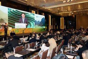 Cách mạng công nghiệp 4.0 sẽ thay đổi phương thức sản xuất gạo