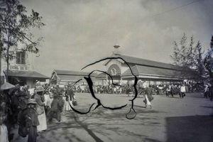 Hình độc về thị xã Gò Công thập niên 1920