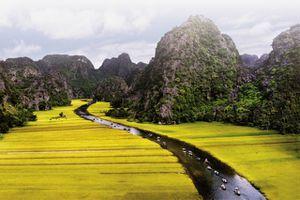 Lãng mạn Thung Nham