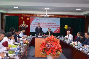 Đại học Quốc gia TPHCM cần gắn đào tạo với nhu cầu thị trường