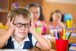 Tìm hiểu chứng khó đọc ở trẻ