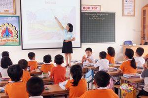 Dấu ấn từ đổi mới chính sách, cơ chế tài chính trong giáo dục