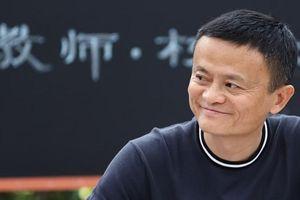 Jack Ma tái chiếm vị trí giàu nhất Trung Quốc sau vài tuần tuyên bố kế hoạch nghỉ hưu