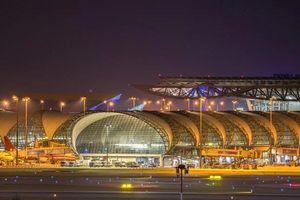 Bí ẩn Thái Lan: Sân bay nổi tiếng vì 'ma ám' và lễ trừ tà lớn nhất thập kỷ
