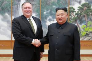 Bình luận của TG&VN: Cuộc gặp 'hiệu quả và tuyệt vời' tại Triều Tiên