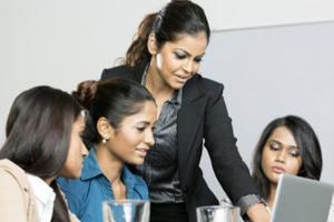 Nguy cơ nữ lao động thất nghiệp do công nghệ phát triển
