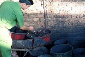 Viện KSND tỉnh Đắk Nông truy tố 5 đối tượng trong vụ cà phê trộn pin