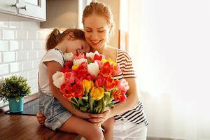 Dành tặng món quà đến người phụ nữ bạn yêu