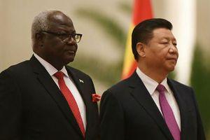 Nước nghèo châu Phi hủy dự án sân bay của Trung Quốc vì quá tốn