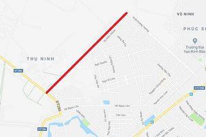 Yêu cầu 2 bộ vào cuộc vụ '1,39 km đường đổi 100 ha đất' của Dabaco