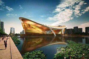 Số phận hai dự án nhà hát nghìn tỷ ở Hà Nội ra sao?