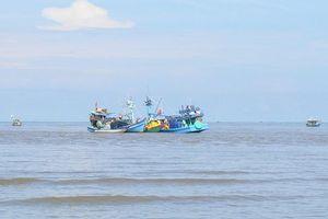 Một ngư phủ Cà Mau tử vong tại Thái Lan