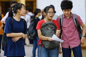 Tuyển sinh lớp 10 tại Hà Nội: Có nên gây thêm áp lực với học sinh?