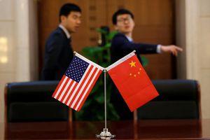 Căng thẳng Trung-Mỹ: Điểm khởi đầu 'chiến tranh Lạnh mới'