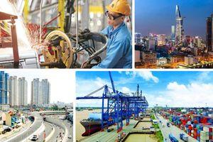 Kinh tế Việt Nam sẽ tăng trưởng khả quan, đạt mức Quốc hội đề ra