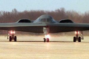 Mỹ triển khai B-2 tới Trân Châu Cảng để 'đề phòng' Trung Quốc?