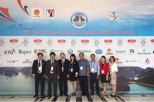 Thành viên Tập đoàn BRG ký hợp đồng xuất khẩu triệu đô ngay tại Hội nghị Điều Quốc tế Việt Nam 2018
