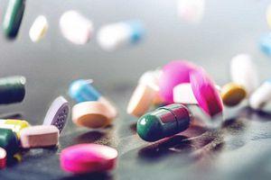 Thu hồi lô thuốc viên Unicet kém chất lượng