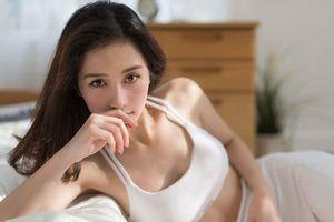 'Hotgirl trà sữa' Jun Vũ lột xác sexy