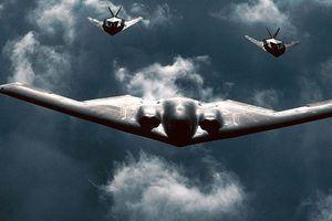 Vì sao siêu máy bay ném bom B-2 của Mỹ có khả năng tàng hình siêu việt?