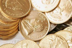 Giá vàng tăng 2 phiên liên tiếp