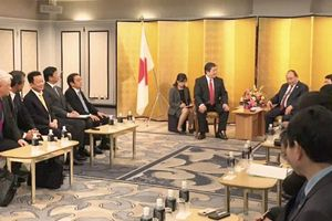 Tập đoàn T&T của Bầu Hiển 'bắt tay' với 2 tập đoàn lớn của Nhật
